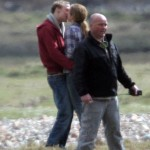 Emma Watson y su novio