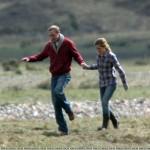 Emma Watson y su novio en Harry Potter