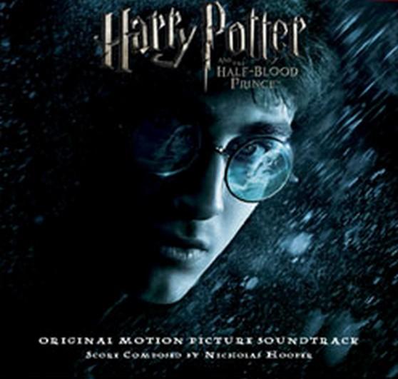 Banda Sonora de Harry Potter y el Misterio del Principe