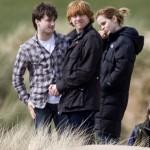 Harry Potter y las Reliquias de la Muerte Rodaje