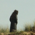 Bellatrix en Harry Potter y las Reliquias de la Muerte