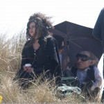 Bellatrix Lestrange y Griphook