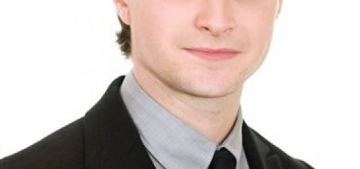 Harry Potter Cast Portraits