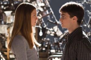 Ginny y Harry