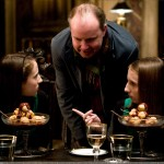 David Yates y Gemelas Carrow
