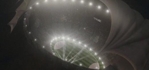Estadio de Quidditch