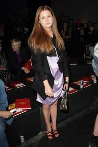 Bonnie Wright 2009