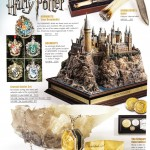 Cuchillo de Dumbledore y Cáliz