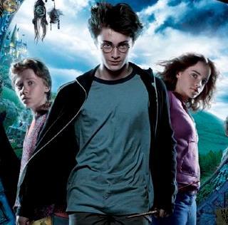 Harry Potter Azkaban