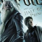 Harry Potter Misterio del Principe