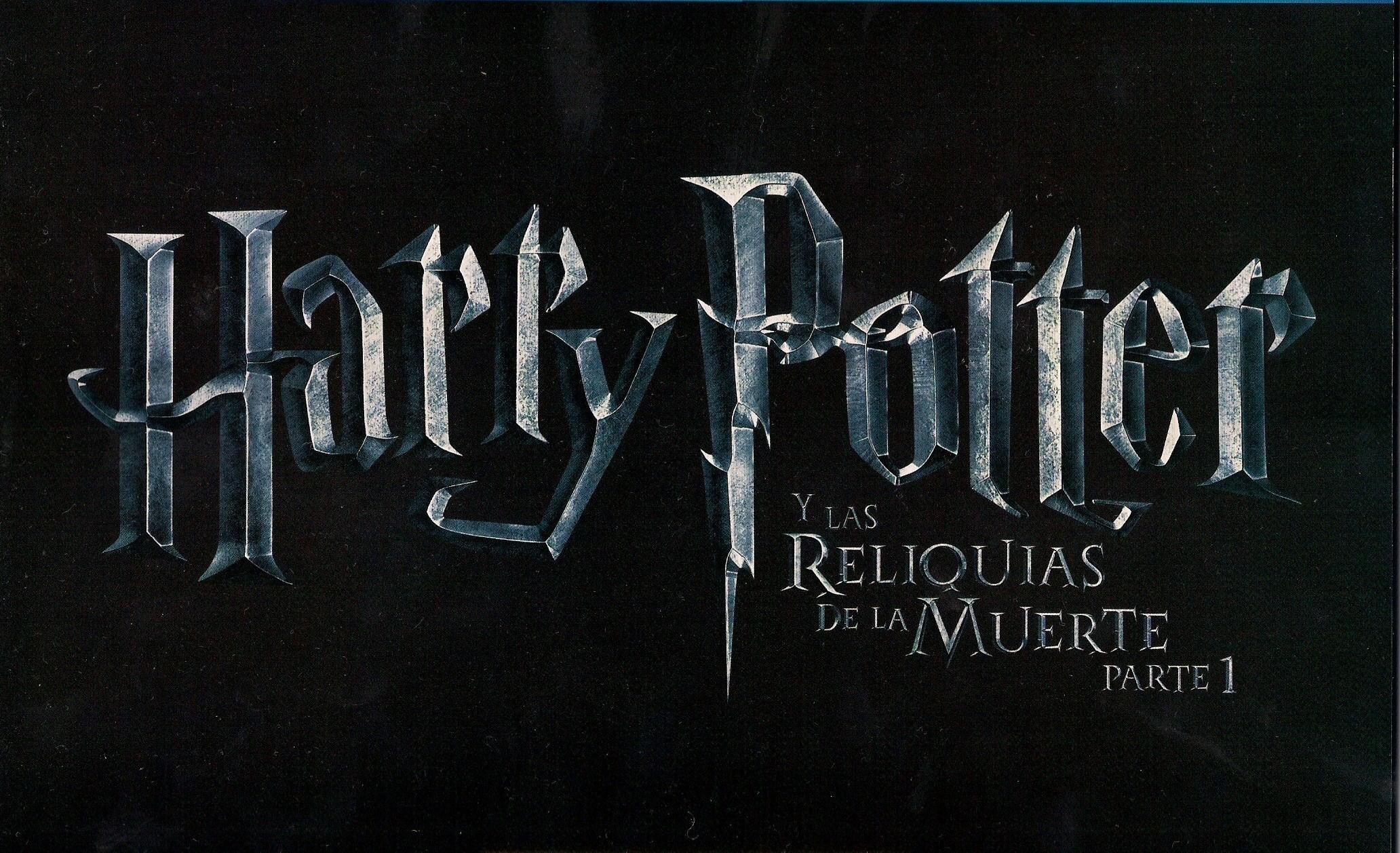 Logo HP7-1