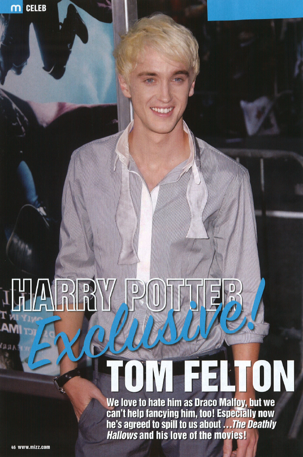 Tom Felton Mizz Magazine_01