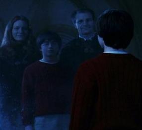 Harry Potter lo Mejor de la Decada
