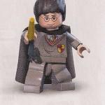 Legos de Harry Potter