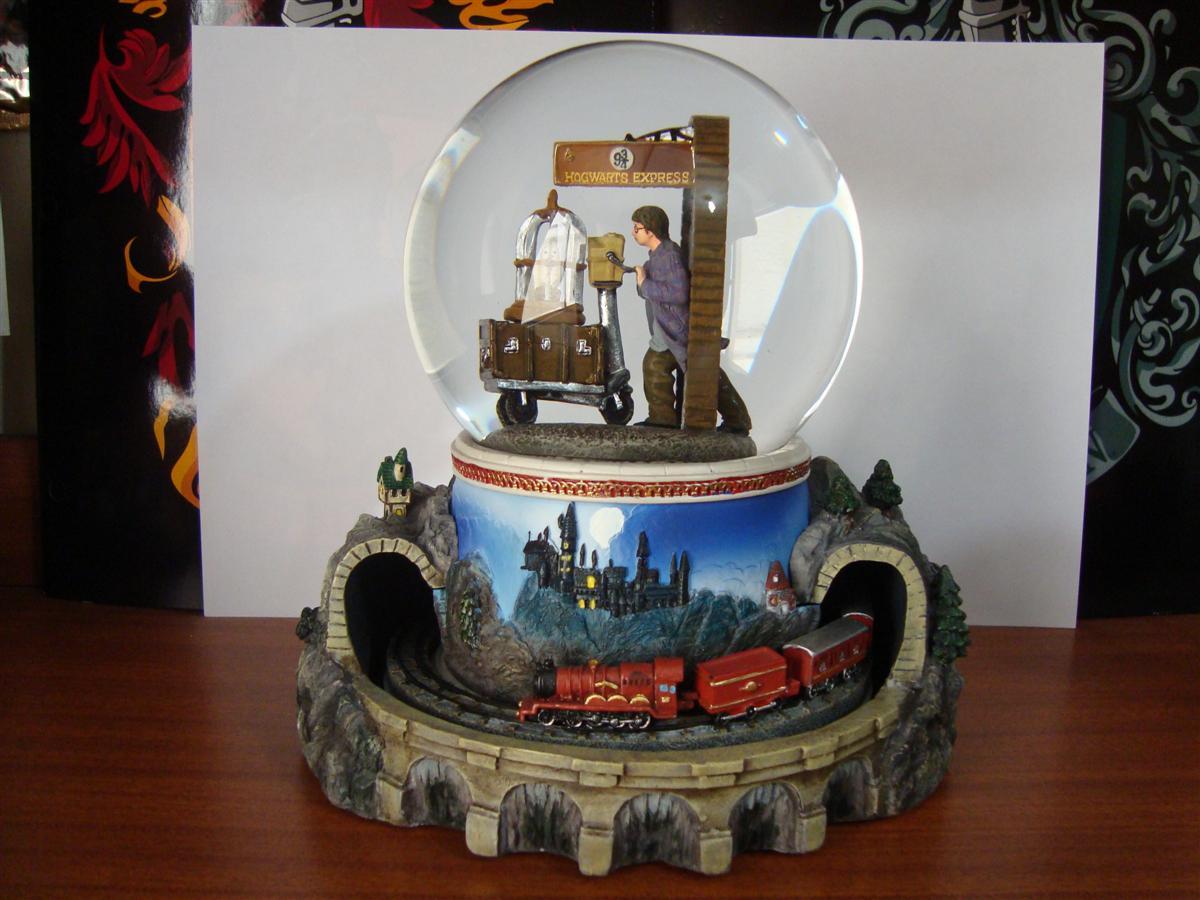 Esfera de Hogwarts