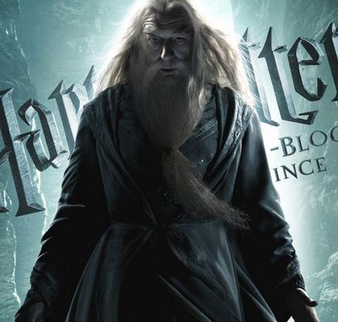 Harry Potter Albus