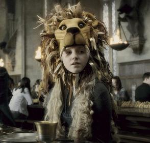 Harry Potter Luna