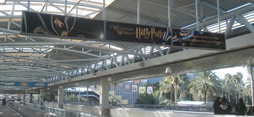 Harry Potter Park 10