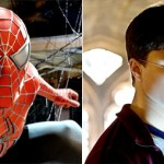 Harry Potter Spiderman