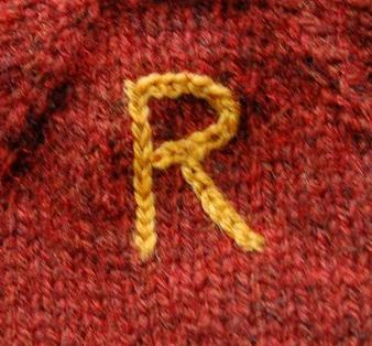 Harry Potter Tejidos