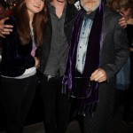 Bonnie, Jamie e Ian