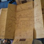 Mapa Merodeador