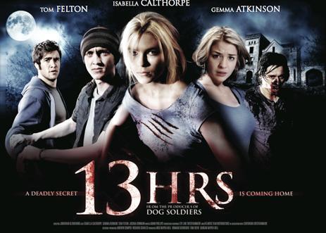 Harry Potter 13 Hours