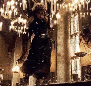 Harry Potter Bellatrix