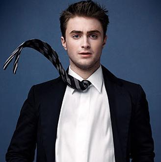 Harry Potter Daniel