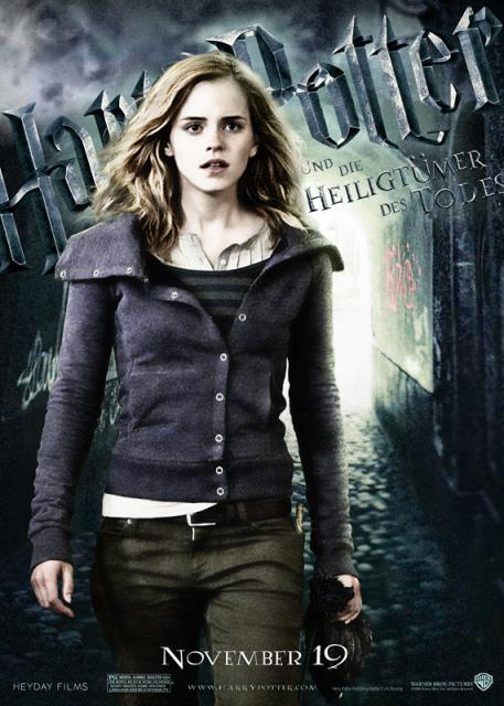 Harry Potter Poster 7
