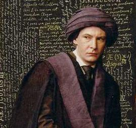 Harry Potter Quirrell