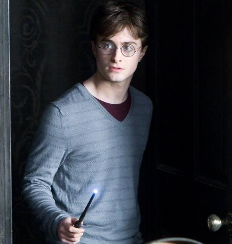 Harry Potter Reliquias 3D