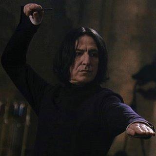 Harry Potter Severus