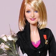 Barbie Rowling
