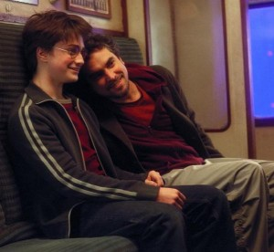 Harry Potter Alfonso Cuaron