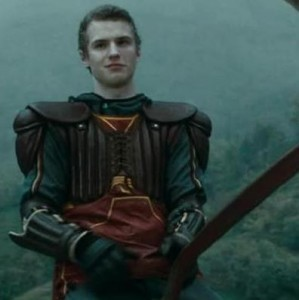 Harry Potter Freddie Stroma