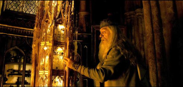 Harry Potter HP6 01