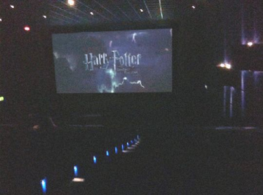 Harry Potter HP7 trailer 01