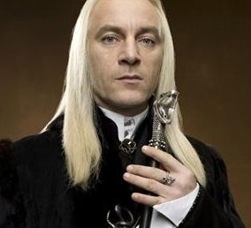 Harry Potter Jason Isaacs