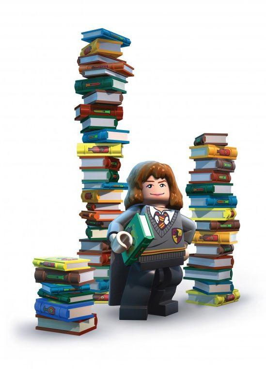 Harry Potter Lego 01