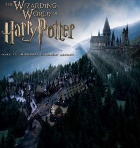 Harry Potter Parque