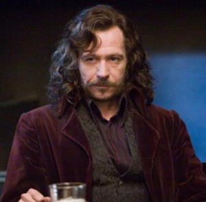 Harry Potter Sirius