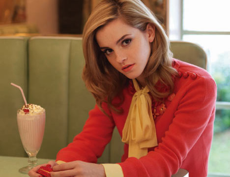 Harry Potter Cumpleaños Emma Watson