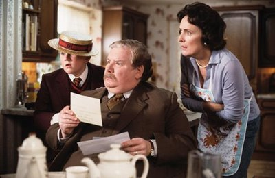 Harry Potter Dursleys