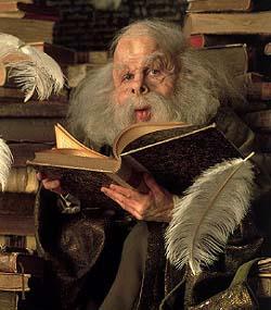 Harry Potter Filius Flitwick