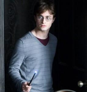 Harry Potter Reliquias