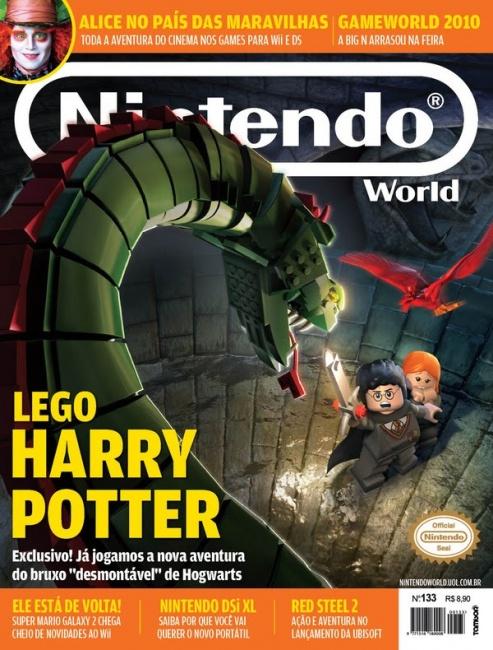 Harry Potter Nintendo World