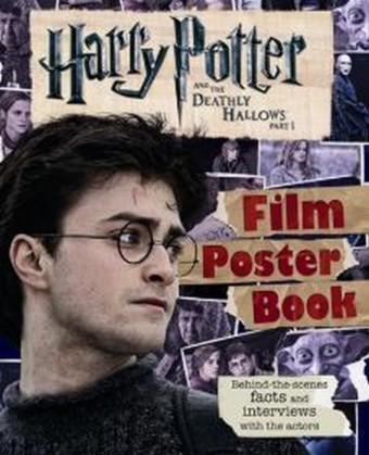 Libro de Posters de HP7