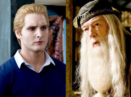 Harry Potter Carlisle Dumbledore