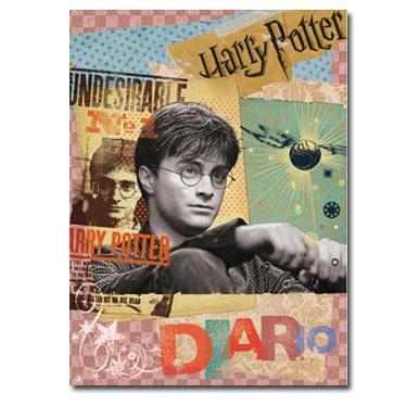Harry Potter Diario 01